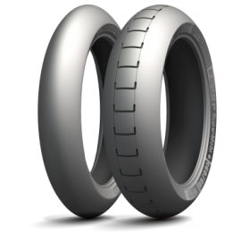 Michelin Power Supermoto A NHS 120/80 - 16 (Blando) Front TL