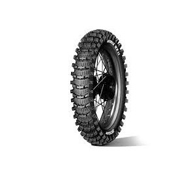 Dunlop GEOMAX MX-3S  110/100- 18 64M TT Rear