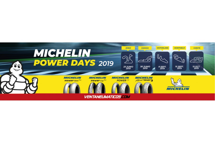 Power days 2019
